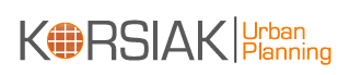 Korsiak Urban Planning Logo