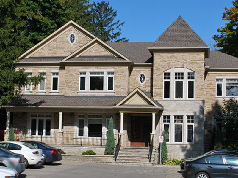 Eden Oaks Home Head Office, Mississauga, ON