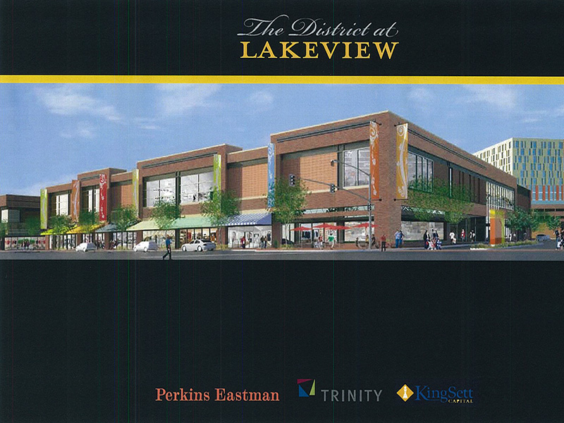 The District at Lakeview, Mississauga, ON