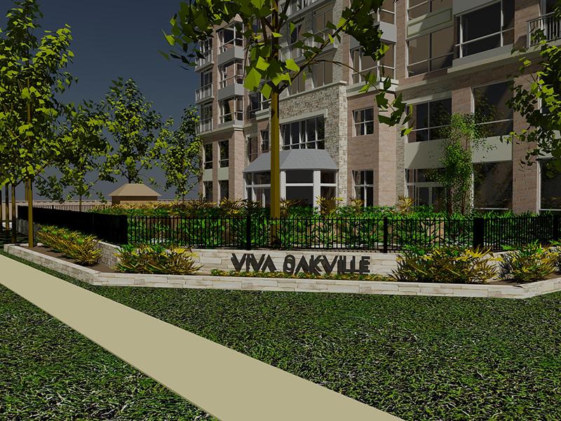 V!VA Retirement Home, Oakville, ON