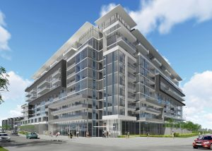 Korsiak Urban Planning - Oakville Portfolio - Dundas Street, Mid-Rise, Mixed-Use Development - Oakville, Ontario