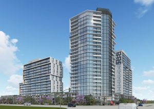 Korsiak Urban Planning - Milton Portfolio - Derry Road and Regional Road 25, High-Rise, Greenfield Development - Milton, Ontario