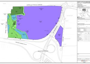 Korsiak Urban Planning - Milton Portfolio - Highway 401, Industrial Development - Milton, Ontario