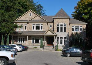 Korsiak Urban Planning - Mississauga Portfolio - Eden Oaks Homes Head Office, Commercial Development - Mississauga, Ontario
