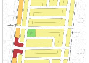 Korsiak Urban Planning - Oakville Portfolio - Sixth Line, Greenfield Development - Oakville, Ontario
