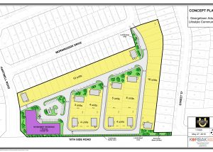 Korsiak Urban Planning - Halton Hills Portfolio - Georgetown Seniors, Greenfield Development - Halton Hills, Ontario