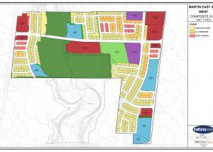 Korsiak Urban Planning - Milton Portfolio - Martin Neighbourhood, Greenfield, Mixed Use Development - Milton, Ontario