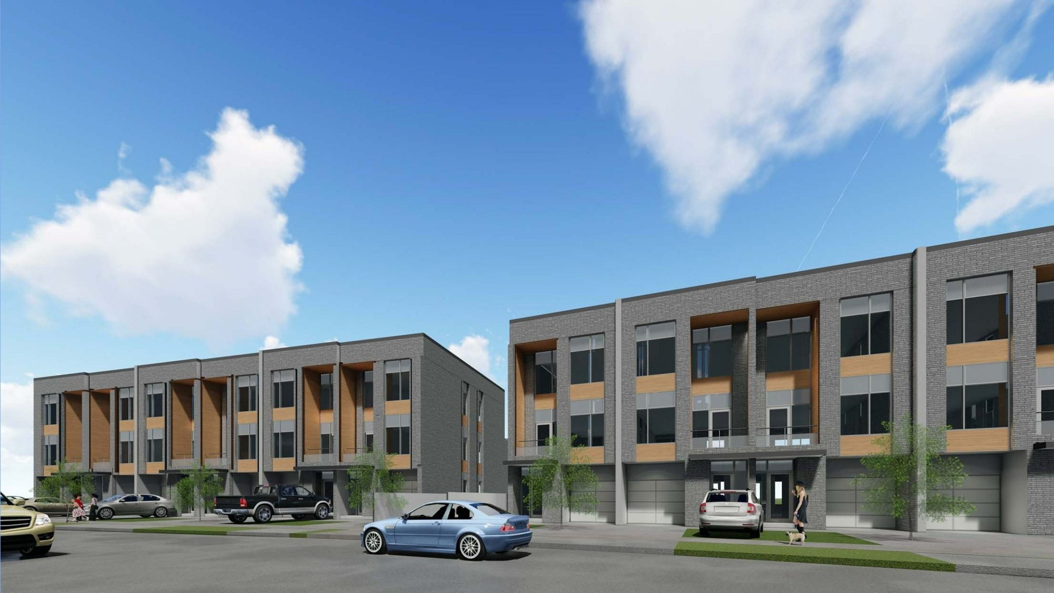 Korsiak Urban Planning - Oakville Portfolio - Dundas Street, Mixed Use, Greenfield, Mid-Rise Development - Oakville, Ontario