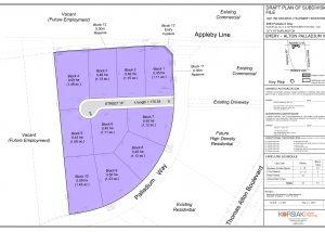 Korsiak Urban Planning - Burlington Portfolio - Palladium Way, Industrial Development - Burlington, Ontario