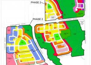 Korsiak Urban Planning - Brampton Portfolio - Cottrelle, Greenfield, Mixed Use Development - Brampton