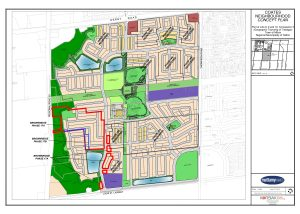Residential Gallery - Korsiak Urban Planning, Coates Neighbourhood Plan, Milton, ON