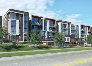Korsiak Urban Planning - Oakville Portfolio - Dundas Street West, Greenfield Development - Oakville, Ontario