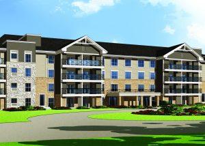 Korsiak Urban Planning - Milton Portfolio - Louis St. Laurent Avenue, Infill Development - Milton, Ontario