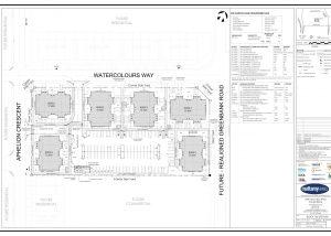 Korsiak Urban Planning - Ottawa Portfolio - Watercolours Way, Greenfield Development - Ottawa, Ontario