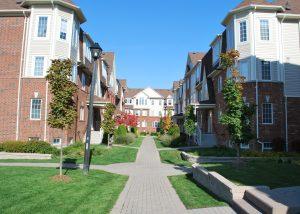 Residential Gallery - Korsiak Urban Planning, High Park, Mississauga, ON