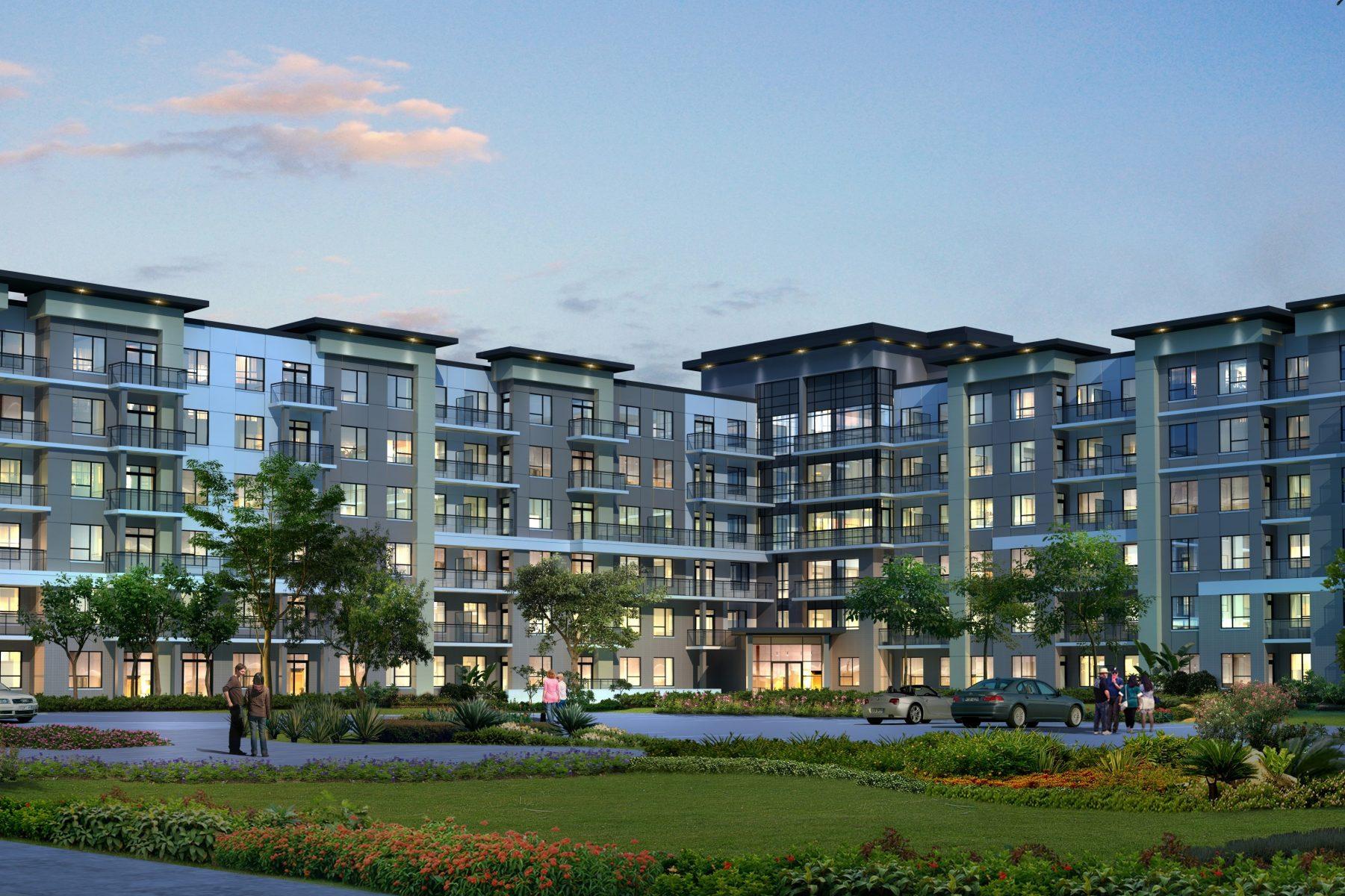 Korsiak Urban Planning - Milton Portfolio - Hawthorne South Village, Greenfield Development - Milton, Ontario