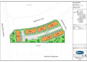 Korsiak Urban Planning - Oakville Portfolio - Proudfoot Trail, Infill Development - Oakville, Ontario