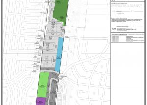 Korsiak Urban Planning - Oakville Portfolio - Dundas Street West, Greenfield, Mixed Use Development - Oakville, Ontario