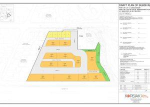 Korsiak Urban Planning - Toronto Portfolio - Kingston Road, Infill Development - Toronto, Ontario