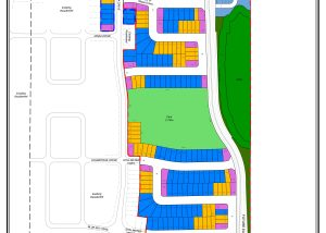 Korsiak Urban Planning - Hamilton Portfolio - Dundas Street East, Greenfield Development - Hamilton, Ontario