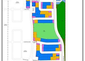 Korsiak Urban Planning - Hamilton Portfolio - Dundas Street East, Greenfield Development - Hamilton, Ontario