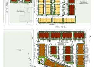 Korsiak Urban Planning - Ottawa Portfolio - Wateridge Village, Greenfield Development - Ottawa, Ontario