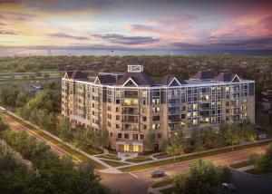 Korsiak Urban Planning - Whitby Portfolio - Whitby Shores, Infill Development - Whitby, Ontario